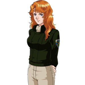 Rating: Safe Score: 2 Tags: katerose_von_kreutzer legend_of_the_galactic_heroes User: Radioactive