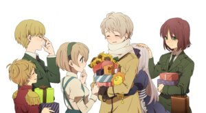 Rating: Safe Score: 7 Tags: belarus estonia hetalia_axis_powers latvia lithuania male russia tsuu ukraine User: lunalunasan