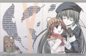 Rating: Safe Score: 8 Tags: amamiya_yuuko crease ef_~a_fairytale_of_the_two~ ef_~a_tale_of_melodies~ screening User: hirotn