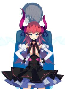 Rating: Questionable Score: 18 Tags: bei_mochi dress fate/extra fate/extra_ccc fate/stay_night horns lancer_(fate/extra_ccc) User: nphuongsun93