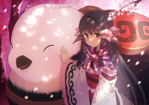 Rating: Safe Score: 51 Tags: animal_ears fukuro_ko japanese_clothes kokopo rurutie_(utawarerumono) utawarerumono User: Mr_GT