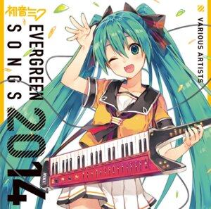 Rating: Safe Score: 29 Tags: hatsune_miku seifuku tagme vocaloid User: minakomel