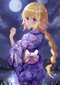Rating: Safe Score: 63 Tags: fate/apocrypha fate/grand_order fate/stay_night jeanne_d'arc jeanne_d'arc_(fate) mz7 yukata User: Mr_GT