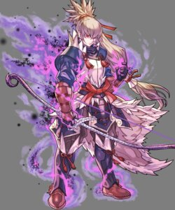 Rating: Questionable Score: 4 Tags: armor fire_emblem fire_emblem_heroes fire_emblem_if hino_shinnosuke nintendo takumi_(fire_emblem) transparent_png weapon User: Radioactive