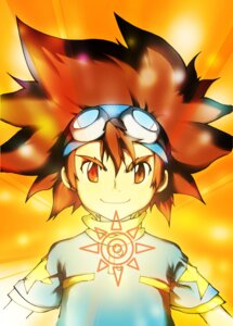 Rating: Safe Score: 11 Tags: digimon digimon_adventure kazura_neyu male yagami_taichi User: krazy-kun