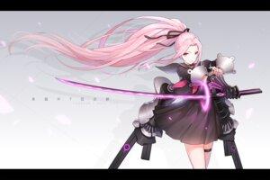 Rating: Safe Score: 41 Tags: armor forever_7th_capital kurisu_tina seifuku sword wallpaper User: RyuZU