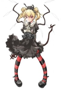 Rating: Safe Score: 6 Tags: flandre_scarlet touhou User: Radioactive