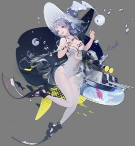 Rating: Safe Score: 27 Tags: azur_lane nineo pantyhose seattle_(azur_lane) swimsuits tattoo transparent_png weapon witch User: Arsy