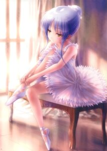 Rating: Safe Score: 95 Tags: angel_beats! dress goto-p mizuki-chan_club tenshi User: Twinsenzw