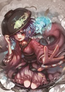 Rating: Safe Score: 14 Tags: japanese_clothes kiyomasa_ren pointy_ears sukuna_shinmyoumaru touhou User: Mr_GT