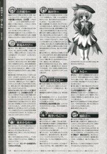 Rating: Safe Score: 2 Tags: baseson koihime_musou monochrome shokatsuryou text User: admin2