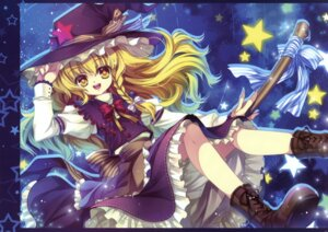 Rating: Safe Score: 25 Tags: capura.l eternal_phantasia fixed kirisame_marisa touhou User: cosmic+T5