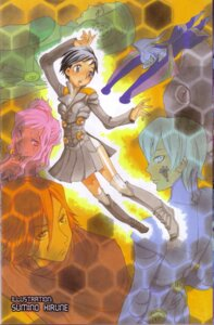 Rating: Safe Score: 2 Tags: digital_devil_saga megaten sumino_hirune User: Radioactive