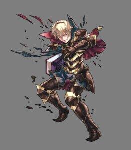 Rating: Safe Score: 1 Tags: armor fire_emblem fire_emblem_heroes fire_emblem_if hino_shinnosuke leo_(fire_emblem) nintendo torn_clothes transparent_png User: Radioactive