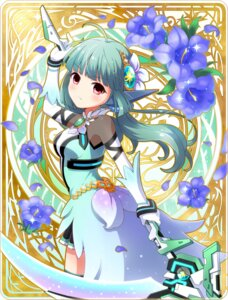 Rating: Safe Score: 24 Tags: battle_girl_high_school dress sadone tagme weapon User: charunetra