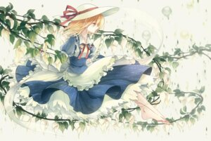Rating: Safe Score: 34 Tags: kana_anaberal kieta touhou User: Mr_GT