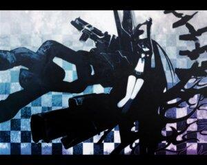 Rating: Safe Score: 26 Tags: black_rock_shooter black_rock_shooter_(character) huke vocaloid wallpaper User: Kyonkun666