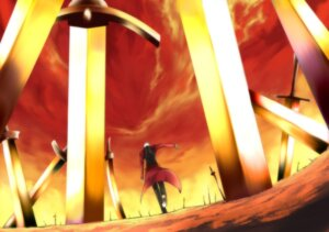Rating: Safe Score: 12 Tags: archer fate/stay_night male sword yamatoba User: charunetra