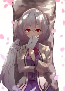 Rating: Safe Score: 30 Tags: chiroru_(cheese-roll) kishin_sagume touhou wings User: Mr_GT
