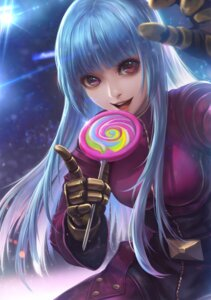 Rating: Safe Score: 20 Tags: armor kazeo-yuurin king_of_fighters kula_diamond User: Mr_GT