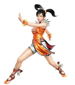 Rating: Safe Score: 12 Tags: cg ling_xiaoyu tekken User: majoria