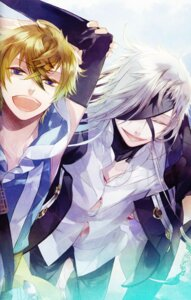 Rating: Safe Score: 3 Tags: kazuaki User: Radioactive