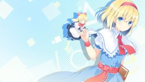 Rating: Safe Score: 43 Tags: 6u alice_margatroid touhou wallpaper User: tbchyu001