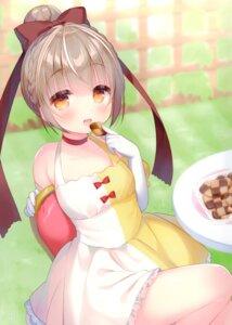 Rating: Safe Score: 24 Tags: dress tagme usashiro_mani User: kiyoe