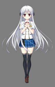 Rating: Safe Score: 55 Tags: akizuki_tsukasa haruka_kanata mizushiro_haruka seifuku sorahane thighhighs transparent_png User: Mirai0231