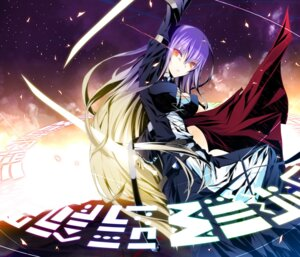 Rating: Safe Score: 30 Tags: ayatudura hijiri_byakuren touhou User: Radioactive