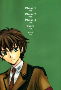 Rating: Safe Score: 3 Tags: code_geass kururugi_suzaku male screening User: aestalitz