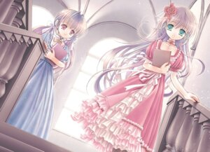 Rating: Safe Score: 12 Tags: dress kazumi User: Radioactive