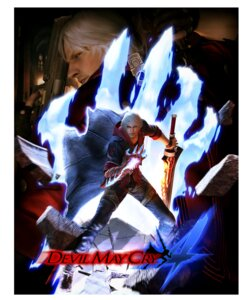 Rating: Safe Score: 12 Tags: cg devil_may_cry male sword User: Radioactive