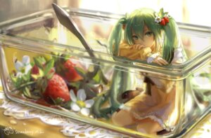 Rating: Safe Score: 73 Tags: hatsune_miku kirayoci vocaloid User: zero|fade