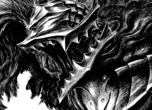 Rating: Safe Score: 8 Tags: berserk male monochrome monster User: Radioactive