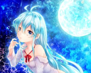 Rating: Safe Score: 12 Tags: denpa_onna_to_seishun_otoko kyara36 touwa_erio User: SubaruSumeragi