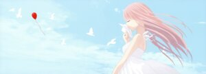 Rating: Safe Score: 14 Tags: just_be_friends_(vocaloid) megurine_luka vocaloid you_know_me? yunomi User: Aurelia