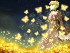 Rating: Safe Score: 4 Tags: artemisumi beatrice umineko_no_naku_koro_ni wallpaper User: seraphina