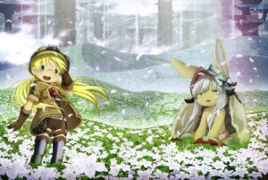 Rating: Safe Score: 11 Tags: animal_ears bunny_ears made_in_abyss megane sakimoto_sayuri tagme User: drop