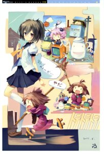 Rating: Safe Score: 25 Tags: chibi fue girl's_avenue megane seifuku User: Radioactive
