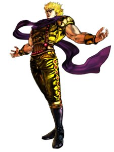 Rating: Safe Score: 4 Tags: dio_brando jojo's_bizarre_adventure male tagme User: Radioactive