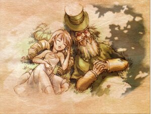 Rating: Safe Score: 1 Tags: cornelia_(shadow_hearts) gepetto shadow_hearts User: Radioactive