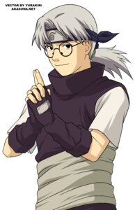 Rating: Safe Score: 4 Tags: male naruto signed vector_trace yakushi_kabuto User: Davison