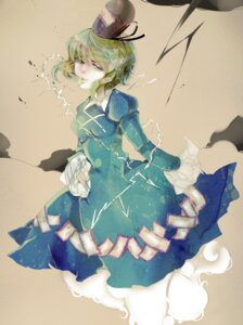 Rating: Safe Score: 8 Tags: ame_tame soga_no_tojiko touhou User: Metalic