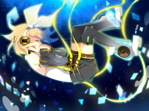 Rating: Safe Score: 12 Tags: kagamine_rin rin_append temari_(artist) vocaloid wallpaper User: charunetra