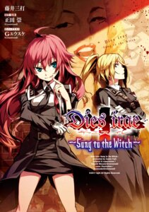 Rating: Safe Score: 19 Tags: dies_irae g_yuusuke uniform User: saemonnokami