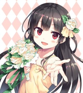 Rating: Safe Score: 55 Tags: cura hachiroku lose maitetsu User: kotorilau