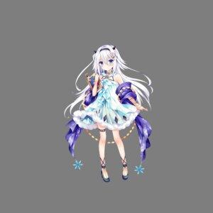 Rating: Questionable Score: 15 Tags: dress garter heels horns hoshi_no_girls_odyssey nogi_takayoshi transparent_png User: Radioactive