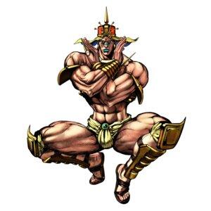 Rating: Questionable Score: 5 Tags: jojo's_bizarre_adventure male wamuu User: Yokaiou