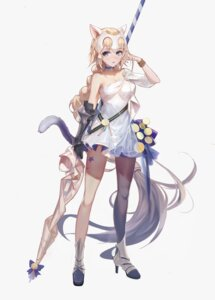 Rating: Safe Score: 50 Tags: animal_ears armor dress fate/apocrypha fate/grand_order fate/stay_night heels jeanne_d'arc jeanne_d'arc_(fate) rabbit_(tukenitian) weapon User: Cold_Crime
